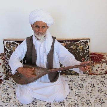 The Influence of the Khorāsani School of mysticism on musical practices in Khorāsān